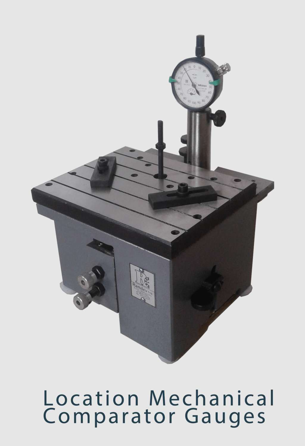 Location Mechanical Comparator Gauges
